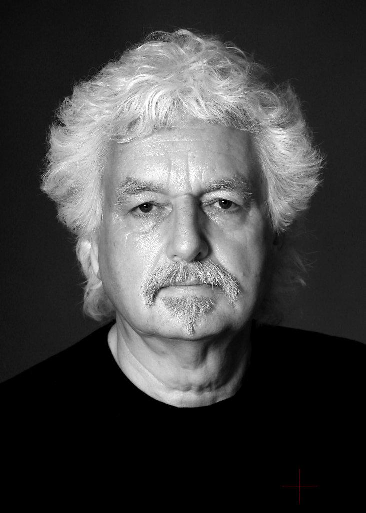 Fotoshooting mit Ulrich Vogt